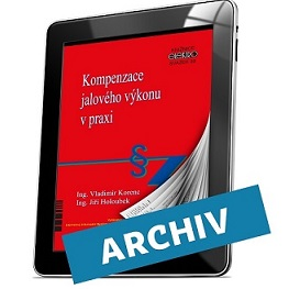 Nová e-kniha v Archivu